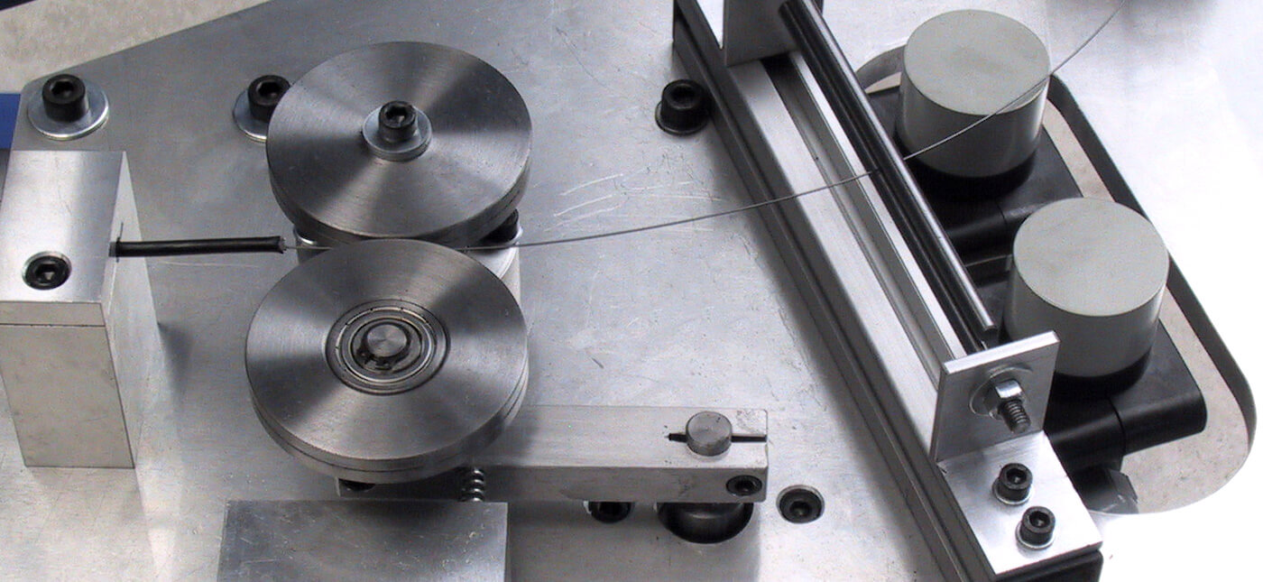 Winding Equipment in a Wide Range of Designs